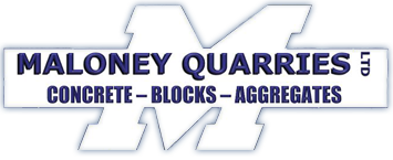 Maloney Quarries logo